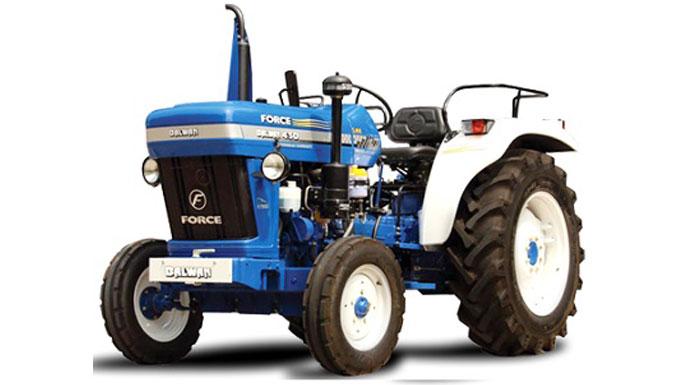 balwan tractor